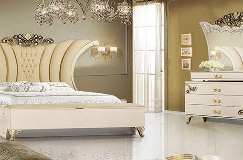 تخت خواب لاکچری | سرویس خواب ترک | فروشگاه اینترنتی ماکاچوب