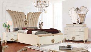تخت خواب استاندارد | سرویس خواب ترک | فروشگاه اینترنتی ماکاچوب